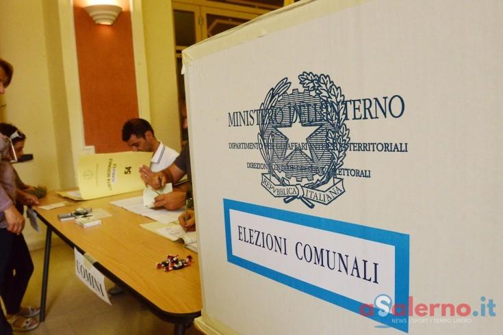 Elezioni Battipaglia: sorpreso a fotografare la scheda, denunciato - aSalerno.it