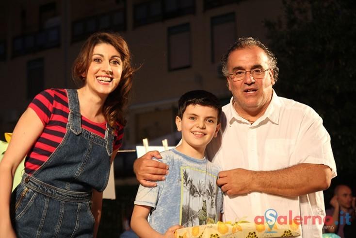 Grande successo per Porto di Parole - aSalerno.it