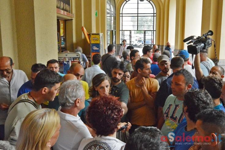 Fonderie Pisano, stop ai licenziamenti: operai in cassa integrazione - aSalerno.it