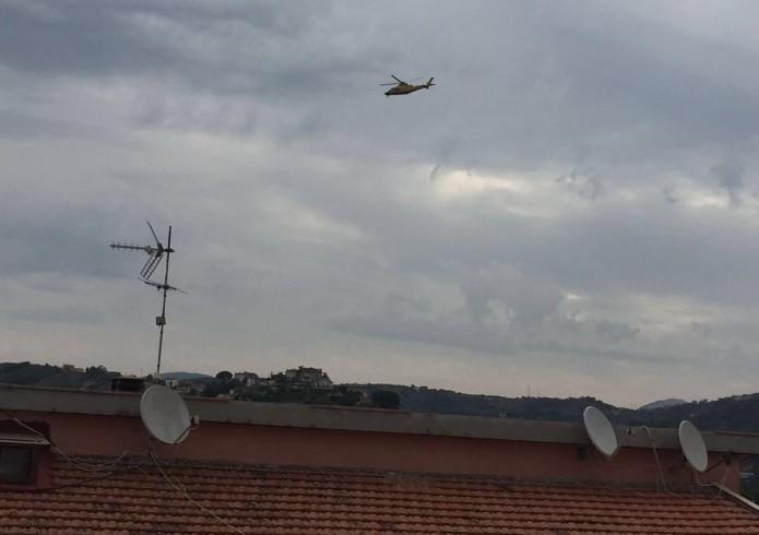 Sparatoria ad Agropoli, 33 colpito ad una spalla - aSalerno.it