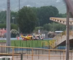 elicottero soccorso agropoli elisoccorso