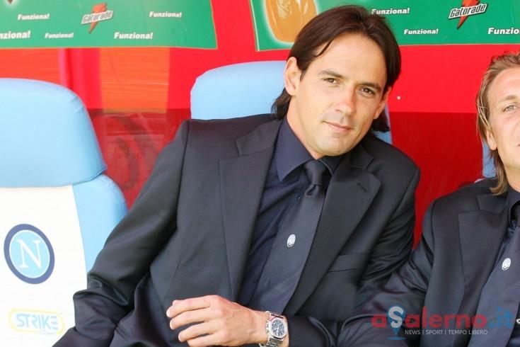 Inzaghi resta alla Lazio, la Salernitana in cerca di un allenatore - aSalerno.it