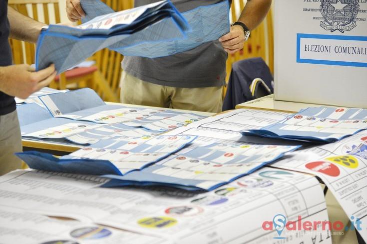 Elezioni 2016, al via i pagamenti per presidenti e scrutatori - aSalerno.it