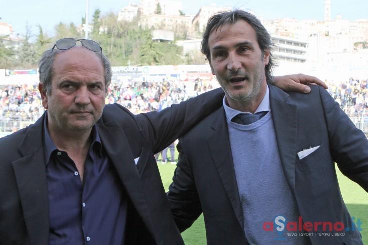 """""""Alleno dove ci sono le condizioni. Tornare a Salerno? Non lo escludo ma non decido io"""" - aSalerno.it"""