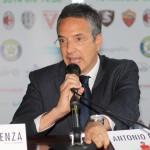 08 05 2014 Salerno Comune presentazione Overtime per Di Bartolomei.