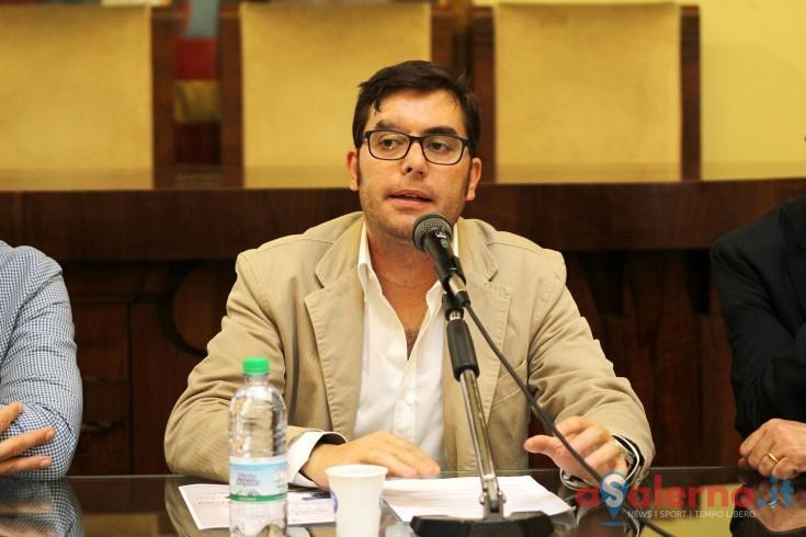 Garante Disabili, il presidente della commissione annuncia vertice con delegato regionale - aSalerno.it