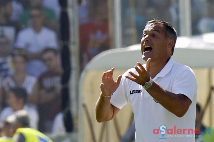 """Novelli: """"Salernitana, non fare calcoli"""" - aSalerno.it"""
