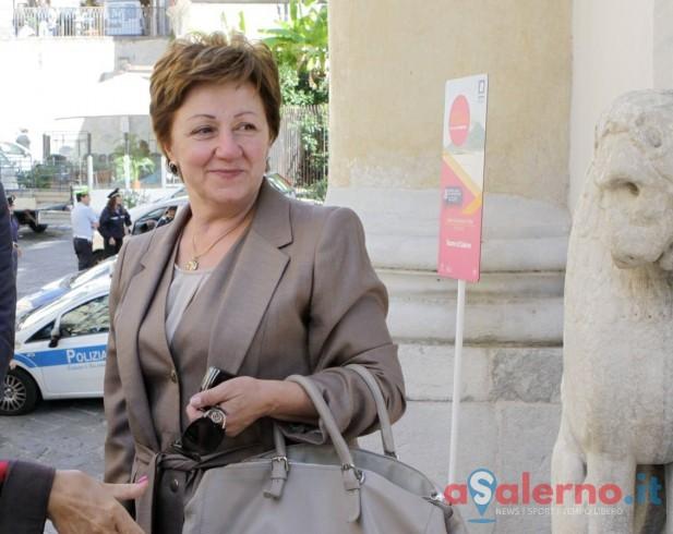 """Bullismo su 12enne, Eva Avossa: """"Scioccata dalle parole dei ragazzi"""" - aSalerno.it"""