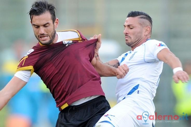 """Caccavallo vuole solo Lecce: """"Sto aspettando il giallorosso, tutte le altre vengono dopo"""" - aSalerno.it"""