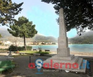 SAL - 15 03 2011 sapri monumento pisacane (foto Tanopress)