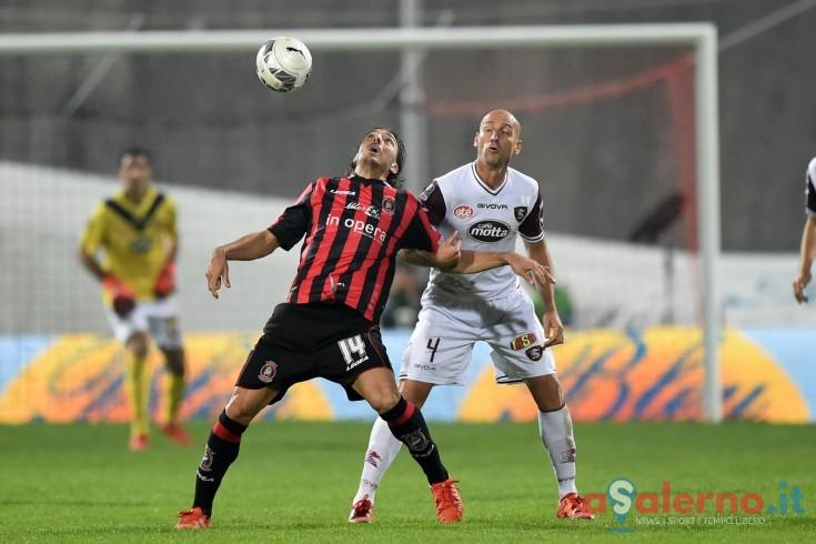 Playout, Salernitana: il tuo avversario sarà la Virtus Lanciano - aSalerno.it