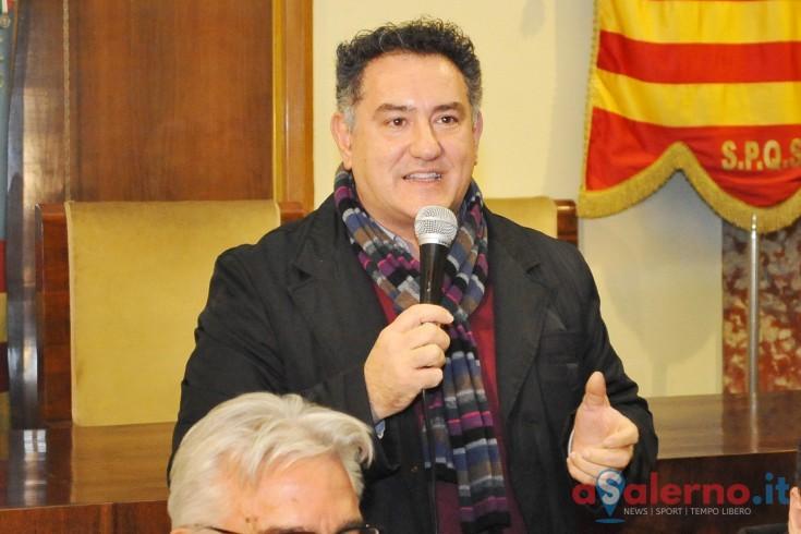 Sal De Riso entra nel calcio? Il maestro pasticciere nuovo presidente del Costa d'Amalfi? - aSalerno.it
