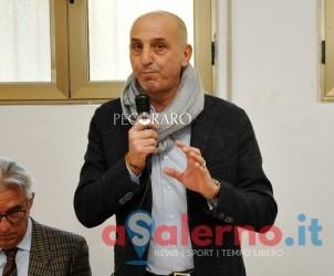 Salerno Ufficio di Piano Ambito S5. Bilancio di fine anno del terzo settore.