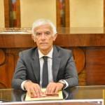 Salerno Comune di Salerno. Conferenza stampa presentazione fiera del crocifisso ritrovato