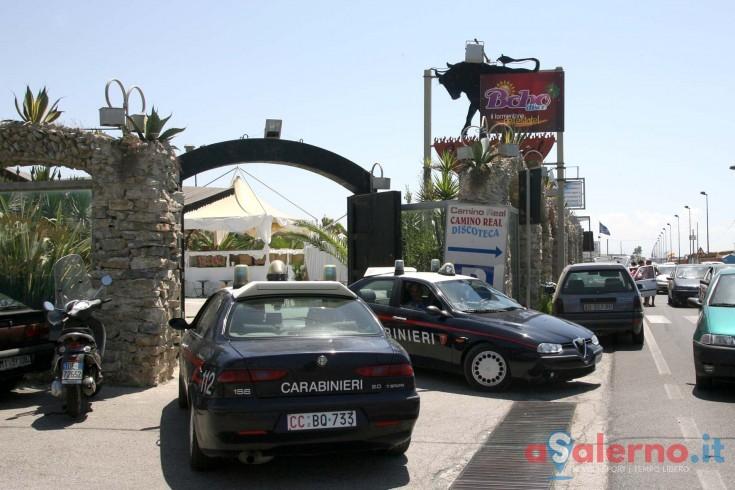 Camino Real, cade l'accusa di bancarotta fraudolenta - aSalerno.it