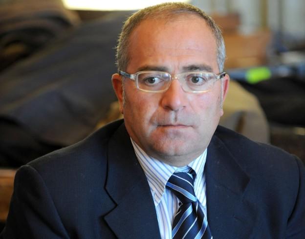 """Accuse a De Luca di """"Salernocentrismo"""", Sorrentino: """"Cesaro è distratto, c'è cambiamento"""" - aSalerno.it"""