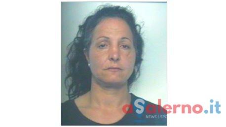 Viola prescrizioni imposte, nuovo arresto per la borseggiatrice di Bellizzi - aSalerno.it