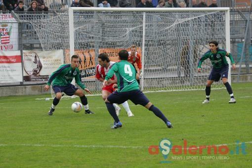 Seconda Categoria, il punto: nel girone salernitano trionfa l'Acerno - aSalerno.it