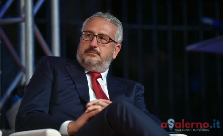 Bobo Craxi a Salerno per lanciare il comitato del No al Referendum Costituzionale - aSalerno.it