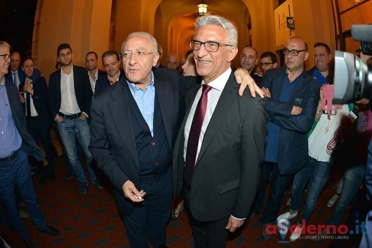 Enzo Napoli è il quarto sindaco più amato d'Italia - aSalerno.it