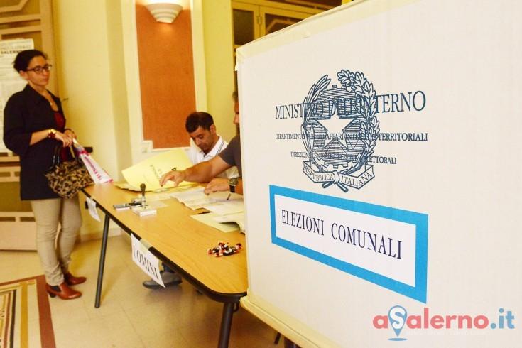 E' il giorno delle elezioni: oltre 192mila salernitani al voto - aSalerno.it