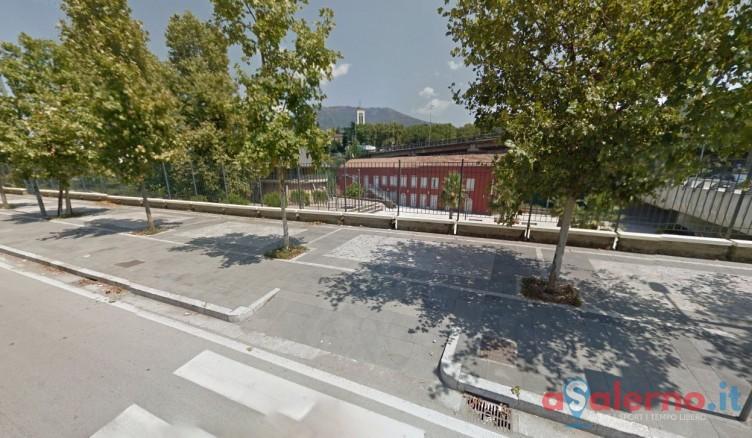 """Spacciava nel parcheggio del """"Ghirelli"""", bloccato 32enne dai Falchi - aSalerno.it"""