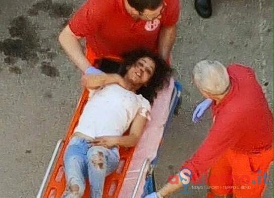 FOTO – Aggredita donna ad Eboli, indagano i Carabinieri - aSalerno.it