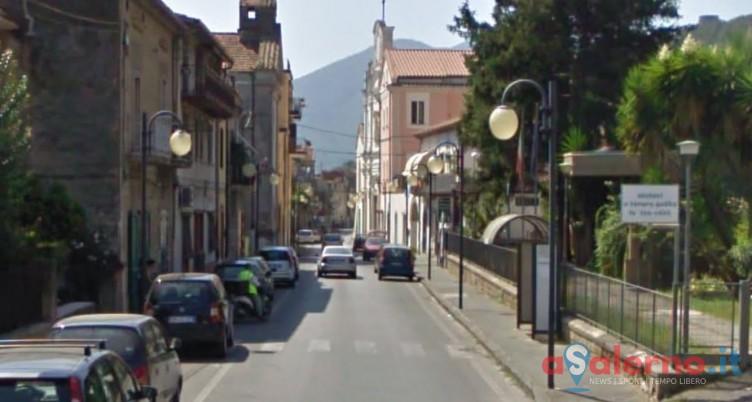 Paura a Mercato San Severino, auto investe bimbo di 10 anni - aSalerno.it