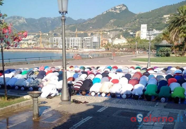 Ramadan a Salerno, comunità musulmana pronta alla cerimonia - aSalerno.it