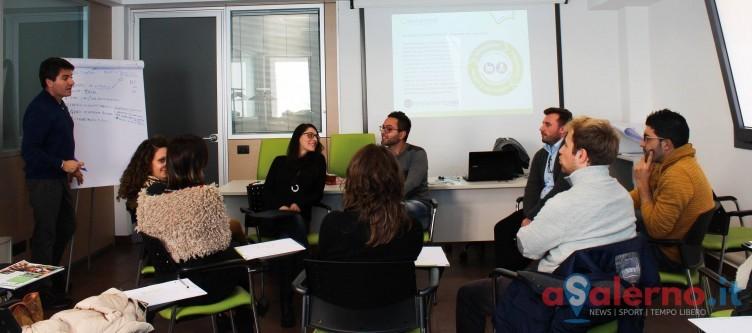 Sviluppo locale, formazione e orientamento: ci pensa Fortis. - aSalerno.it