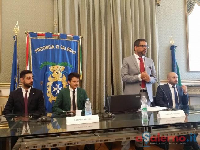 Università di Salerno, ecco il piano tasse per l'anno accademico 2016/2017 - aSalerno.it