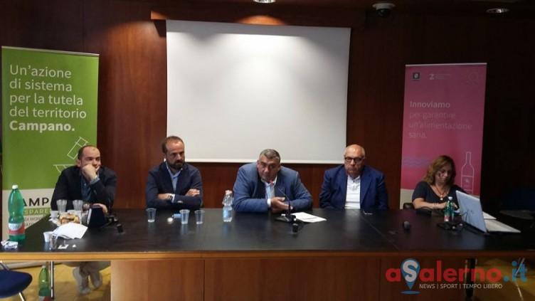 Coldiretti, i prodotti della provincia di Salerno sono tra i più controllati e salubri - aSalerno.it