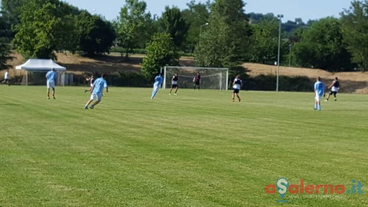 Granata in campo contro l'Amandola, è già 4-4-2 con Moro e Bacinovic: ecco la formazione - aSalerno.it