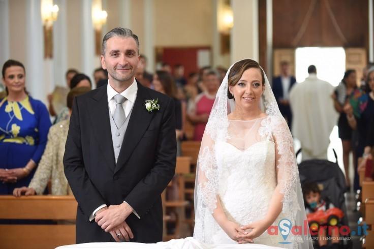 Sabino e Marina oggi sposi! - aSalerno.it