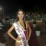Ludovica De Sio vincitrice seconda tappa Miss Granata 2016