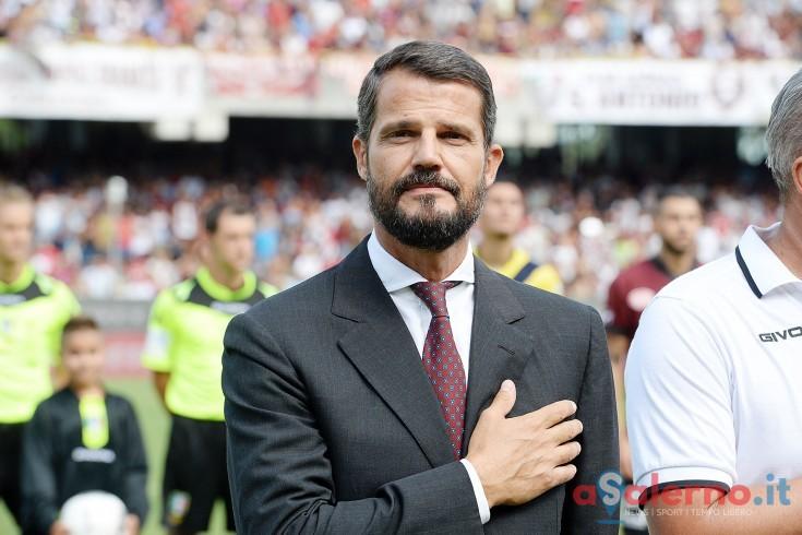 Mezzaroma dopo l'ingaggio di Sannino è fiducioso per la prossima stagione - aSalerno.it