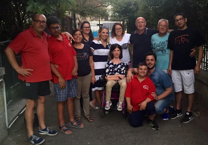 FOTO – Turismo sociale a Salerno, l'iniziativa dell'Onmic - aSalerno.it