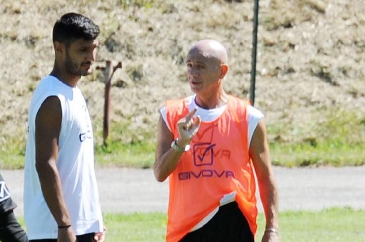 Sannino ne convoca 21 per Brescia, tornano Tuia e Odjer - aSalerno.it