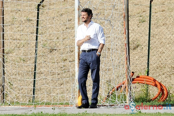 Marco Mezzaroma entra nel Consiglio della Lega di B, definite le date durante la stagione - aSalerno.it