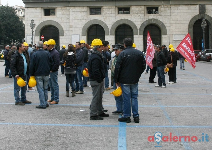 """Ancora morti sul lavoro, la Cgil lancia l'allarme sociale: """"è una strage nel nostro territorio"""" - aSalerno.it"""
