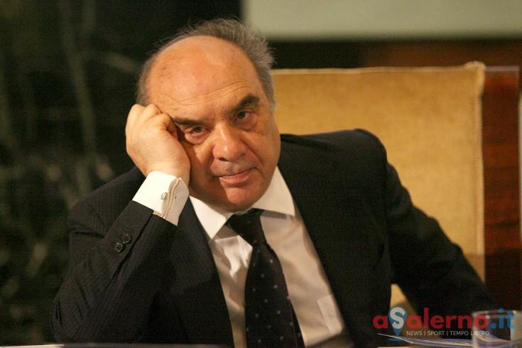 Americo Montera nuovo presidente dell'Asi? - aSalerno.it