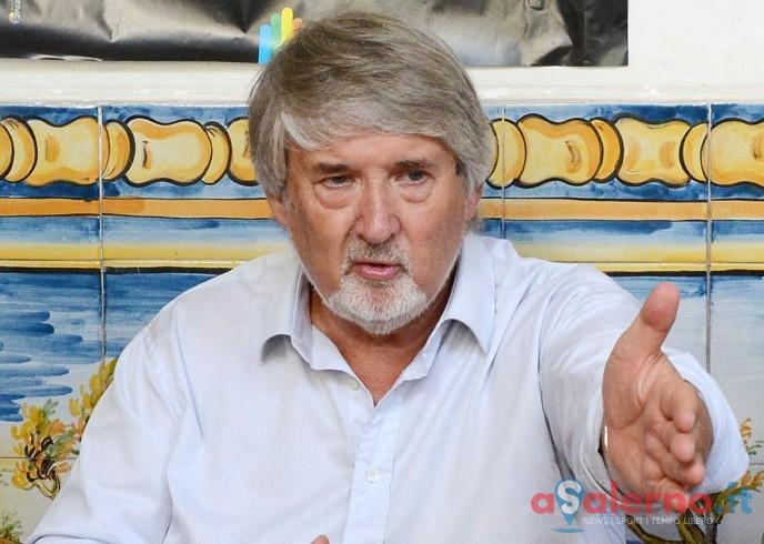 Il Ministro del Lavoro e Politiche Sociali Giuliano Poletti a Salerno per inaugurare Elpis - aSalerno.it