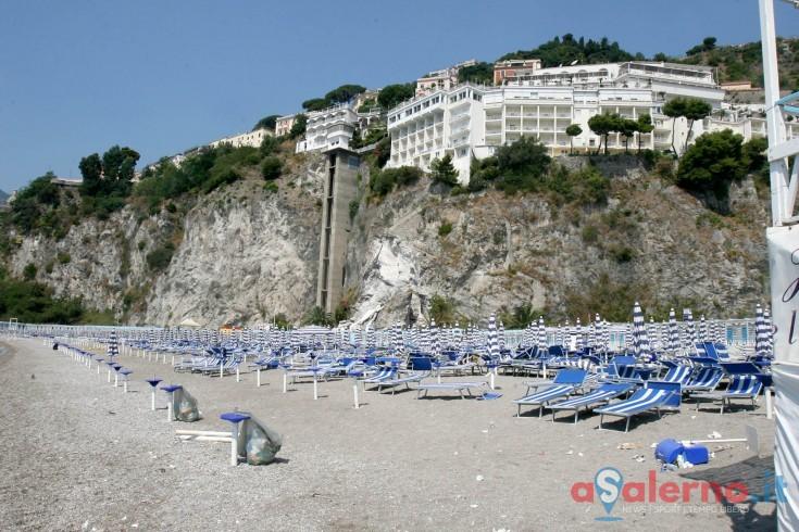 Indagine dell'Antimafia sulla vendita dell'Hotel Baia - aSalerno.it