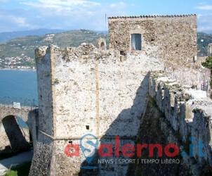 SAL - castello agropoli