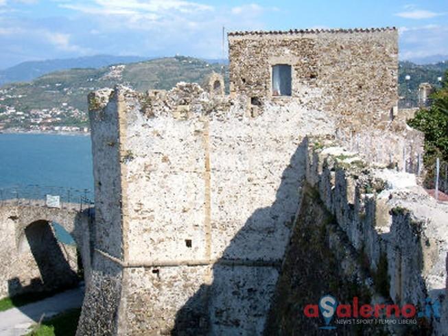 """Il Castello di Agropoli ospita il convegno """"Ducati un mito italiano"""" - aSalerno.it"""