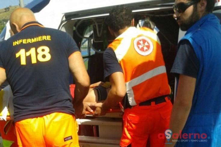 Arresto cardiaco in spiaggia, muore 71enne - aSalerno.it