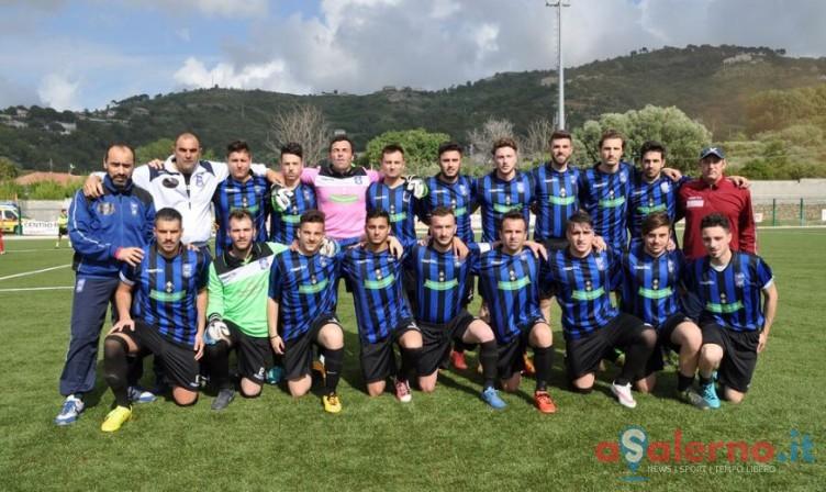 La Giffonese iscritta al campionato di Promozione - aSalerno.it