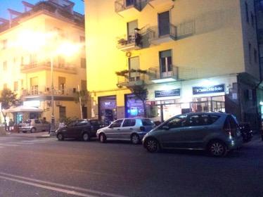 Salerno, paura per una bimba di 10 mesi che prende scossa elettrica - aSalerno.it