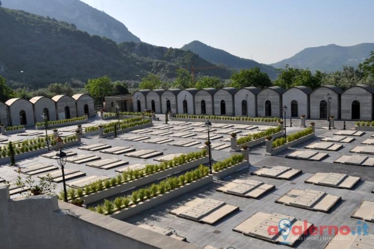 Giffoni Valle Piana, si inaugura domani la nuova ala del cimitero comunale - aSalerno.it