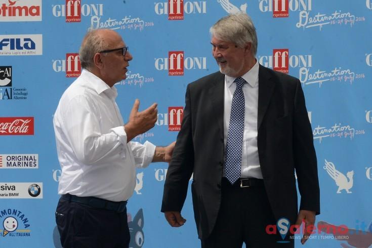 """Ministro Poletti su Fonderie Pisano: """"Bisogna assicurare salute e lavoro"""" - aSalerno.it"""